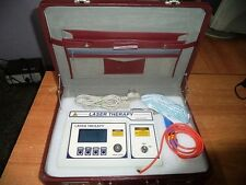 ChiropracticTherapy Low level laser therapy cold laser therapy Hitec FRGHL