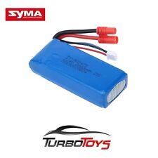 NEW - SYMA 7.4V LI-PO 2000MAH RECHARGEABLE BATTERY FOR SYMA X8W QUAD - AUS STOCK