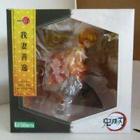 Kotobukiya ArtFX J Demon Slayer: Kimetsu no Yaiba Agatsuma Zenitsu 1/8 Scale