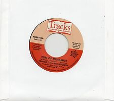 FRANKIE CROCKER-TON OF DYNAMITE/WILLIE & MIGHTY MAGNIFICENTS-FUNKY CORNERS R-Iss