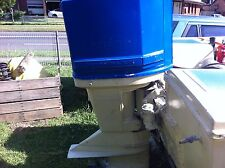 chrysler 115HP outboard motor selling parts price for cowling only