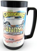 Goodguys 5th Indy Hot Rod Happening 1993 Thermal Drinking Cup