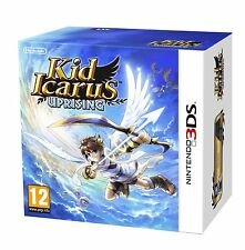Kid Icarus: Uprising (Nintendo 3DS, 2012) NEW