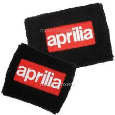 APRILIA Brake Reservoir Covers Socks Capanord RSV 1000 Mille Tuono Dorsoduro R