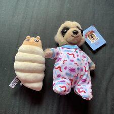 Oleg & His Cocoon Plush