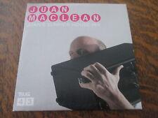 cd juan maclean juan's summer house mix
