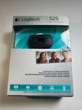 Logitech C525 HD Webcam *OPEN BOX*