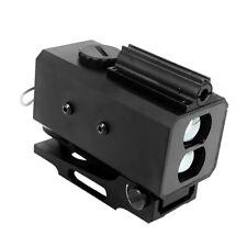 700m Mini Laser Rangefinder Hunting Shooting Archery Bow Sight Target Scope