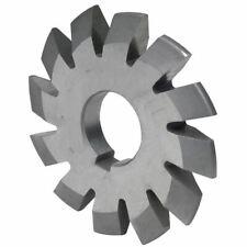 Ttc 14 Dp X Cutter 7 14 12 Pa Hss Involute Gear Cutter