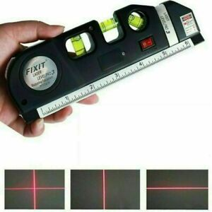 Multipurpose  Spirit Laser Level Best Low toolsMeasurement Lazer Leveling