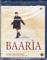 2 Blu-ray Box  BAARIA di Giuseppe Tornatore nuovo sigillato 2009