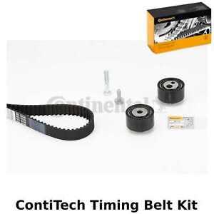 ContiTech Timing Belt Kit Set - Part No: CT1063K2 - 144 Teeth - OE Quality