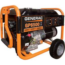 Generac Gasoline Industrial Generators