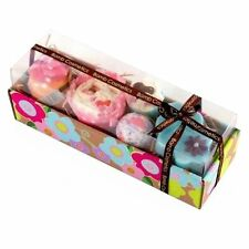 Bomb Cosmetics Cloud 9 Cosmetics and Toiletries Gift Pack Birthday Gift FREE P&P
