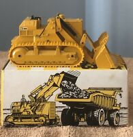 NZG Cat 983 Shovel Dozer 1:50 Scale Model #140.