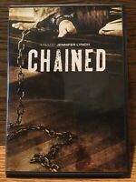 Chained (DVD) Disc M Vincent D'onofrio Jennifer Lynch Horror