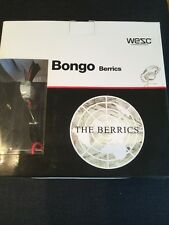 WESC Bongo Berrics Premium On Ear Headphones Unisex iPhone Brand New In Box