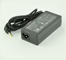 NEW FOR TOSHIBA TECRA R950-1EM REPLACEMENT 65W LAPTOP ADAPTER CHARGER PSU