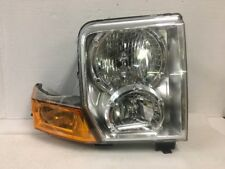 New never used fits 2006 2007 2008 2009 2010 JEEP COMMANDER RH HALOGEN HEADLIGHT