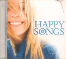 Various Easy Listening(2CD Album)Happy Songs-EMI-VTDCD 1002-EU-2010-VG