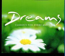 Reader's Digest / Dreams - Classics For Every Mood - 3CD Box Set - MINT