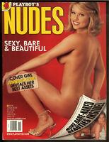 Playboy's NUDES #18 (Near Mint) Jennifer Hurt (2006) Tammy Plante, Jamie Majer