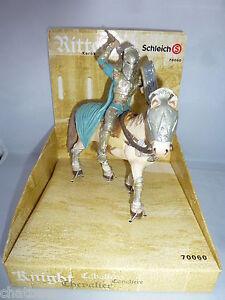 Schleich Ritter auf Pferd Xarok 70060 mit OVP