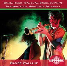 Bande Italiane [CD]