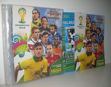 Panini Adrenalyn XL Trading Card Game - World Cup Brasil 2014