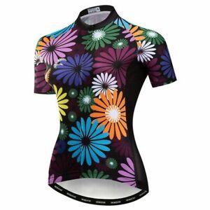 Cycling Jersey 2021 Women Bike Jerseys Mtb Top Maillot Team Summer Racing Road