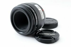 Olympus Zuiko Digital 35mm f/3.5 MACRO LENS For Four Thirds Mount Exc Tested