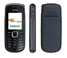 Nokia 1661 2G GSM Slim Bar Style Cell Phone T-Mobile Gray with Batiery Mini-SIM