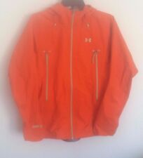 2016 NWOT Under Armour UA Moonraker Waterproof GTX Jacket Womens Small S ox102
