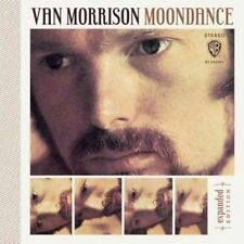 Van Morrison Moondance CD Remastered 2013 Edition
