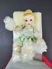 Marie Osmond Disney Tinker Bell Tiny Tot Doll #230 w/COA and Box RARE 2004 - NEW