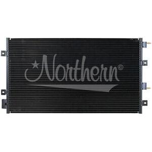 Chrysler Sebring Condenser CD80299 OEM: 5017621AA, 5143537AB