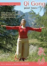 Qi Gong pour tous - DVD NEUF