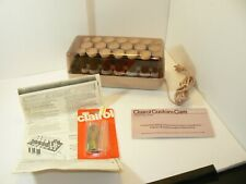 NEW NOS UNUSED CLAIROL Hot Rollers CUSTOM CARE Setter Hair Curlers KF-20 NO BOX