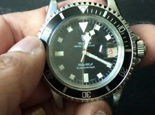 Tudor Snowflake Submariner 7021/0