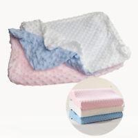 Bouncy Pillowcase Memory Pillow Case Slowly Rebound Cover Foam Space Non-Toxic