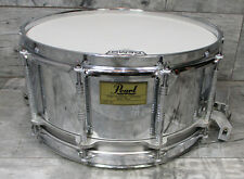 "Pearl S-814D Free Floating Snare 14""x6,5"" Drums Schlagzeug Vintage Made in Japan"