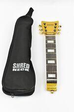 "Shredneck DREADNECK - ""Acoustic"" model - 7 Frets - Guitar Practice Tool"
