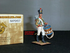First Legion NAP0457 français 45TH LINE INFANTRY Drummer Boy Metal toy soldier