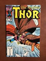 Thor #355 (1985) 9.2 NM Marvel Key Issue Copper Age Comic Book High Grade