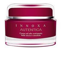 INNOXA Linea Autentica - Crema ad alto nutrimento pelle secca e sensibile 50ML
