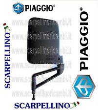 SPECCHIO DESTRO DX APE TM 703 CAR MAX E POKER -MIRROR - SPIEGEL - PIAGGIO 612342