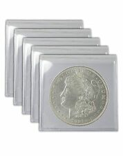 1921 Silver Morgan Dollar AU Lot of 5