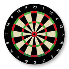 "Pin Button Badge Ø25mm 1"" Cible Target Jeu de flechette Darts Jeu d'adresse WDF"