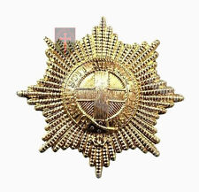 NEW OFFICIAL Coldstream Guards CAP BADGE (Infantry Army
