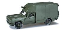 HO MiniTanks # 314 Trucks : M880 Dodge Ambulance NEW IN BOX